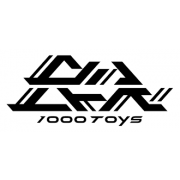 1000Toys - Anotoys Collectibles & Action Figures