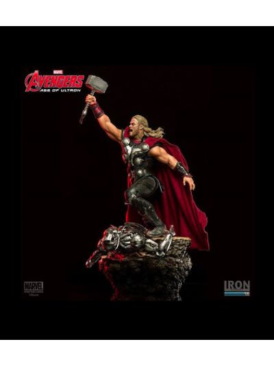 Avengers: Age of Ultron - Thor (Art Scale 1/10) - IST16