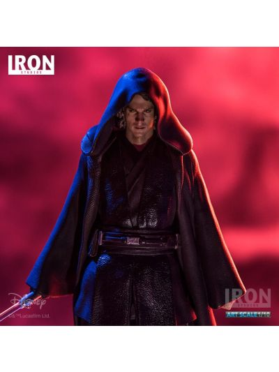 Star Wars Anakin Skywalker 1/10 Art Scale - ISAS110