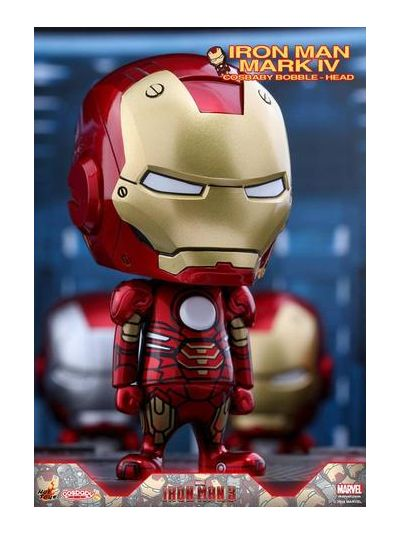 Cosbaby - Iron Man Mark IV 4 - COSB264
