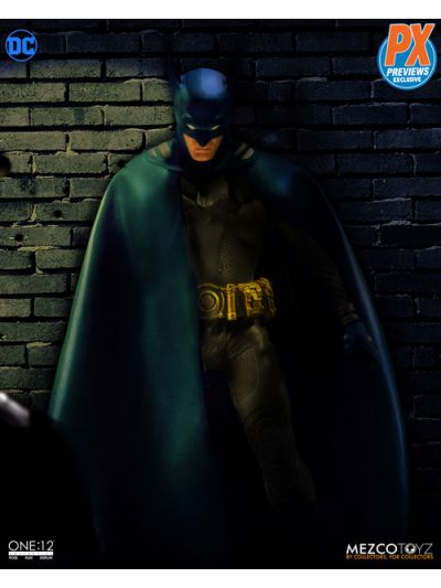 Mezco DC Comics One:12 Collective Batman (Ascending Knight) PX Previews Exclusive - JUL178556