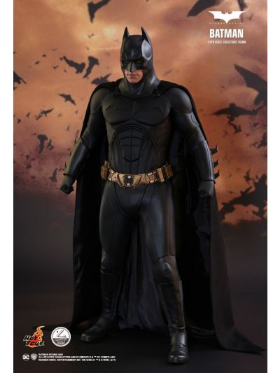 Batman Begins - Batman (1/4 Scale) - QS009