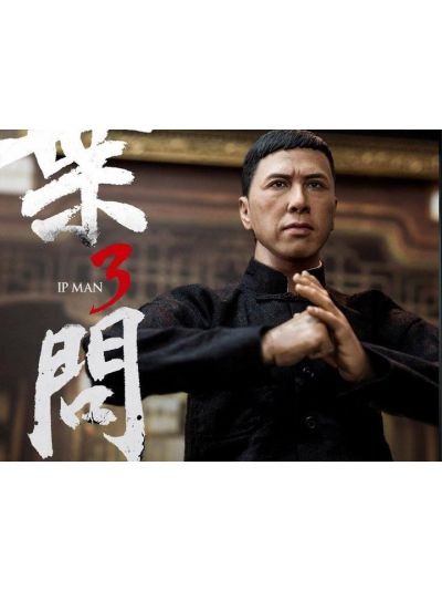 Ip Man 3 - Donnie Yen - RM1069