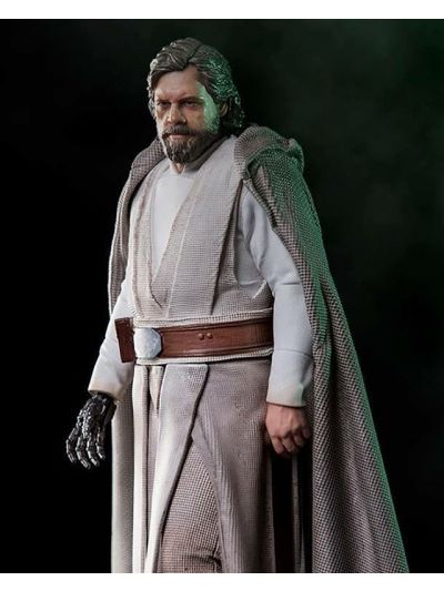 Iron Studios Star Wars Luke Skywalker The Force Awakens Art Scale 1/10 Series 3 - ISSWLS3110