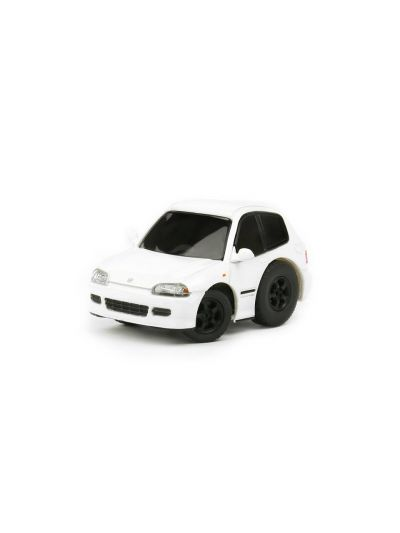 Tiny Q Pro-Series 01 EG6 White - TinyQ-01c