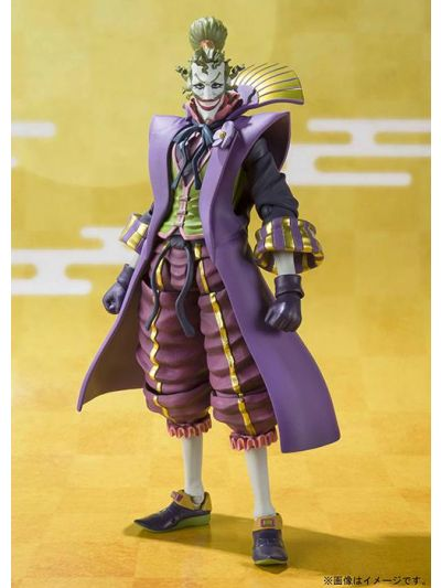 S.H. FIGUARTS THE JOKER, DEMON KING - SHF29880
