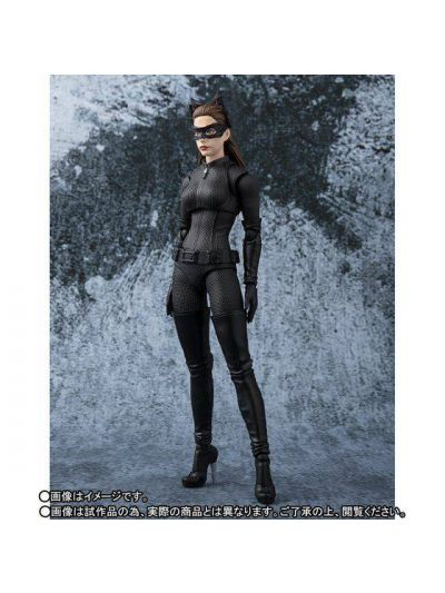 S.H.Figuarts Catwoman Selina Kyle - BAN23926