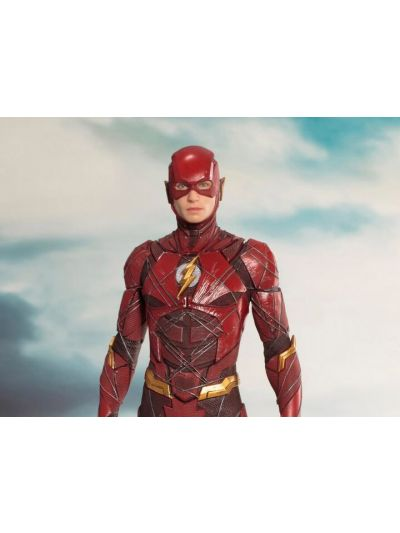 Kotobukiya Justice League Artfx  The Flash - SV213