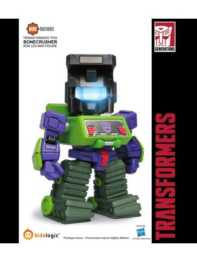 Transformers - Mecha Nations Transformers Constructicons Set - KNTF04