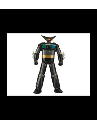 "SOFUBI TOY BOX Hi-LINE 005 GETTER ROBO ""EVIL COLOR"""
