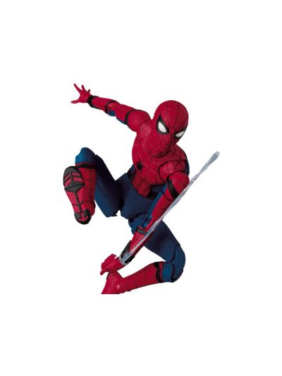 Mafex Spider-Man: Homecoming No.047 Spider-Man - pr-4530956470474