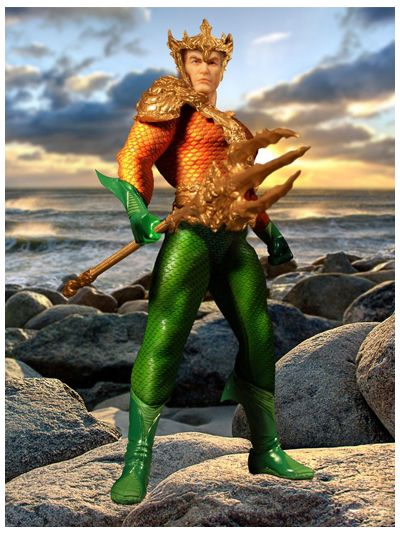 One: 12 Collective Aquaman - 77440