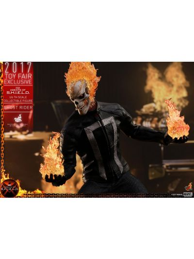 Agents of S.H.I.E.L.D. - Ghost Rider (Exclusive Version) - TMS005