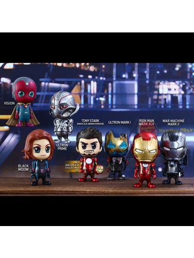 Cosbaby - Avengers Age of Ultron Series 2 - COSB178-183