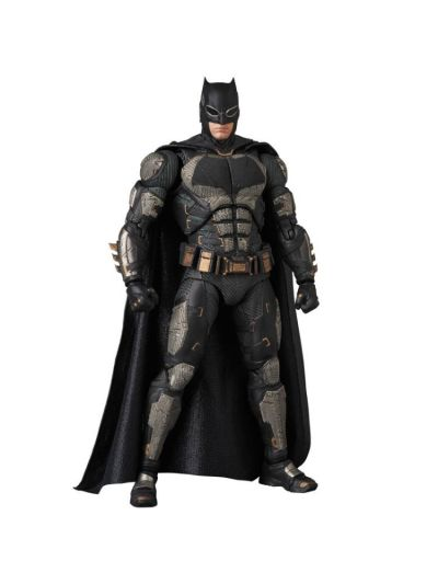 Justice League No.064 Batman (Tactical Suit) - pr-4530956470641