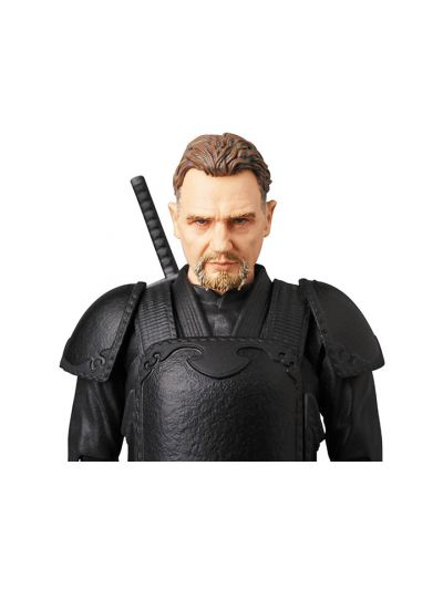 Mafex The Dark Knight Trilogy MAFEX No.078 Ra's al Ghul - pr-4530956470788