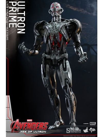 The Avengers: Age of Ultron - Ultron Prime - MMS284