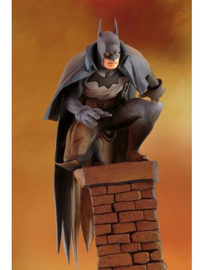 Kotobukiya Batman: Gotham by Gaslight ArtFX  Batman Statue - SV221