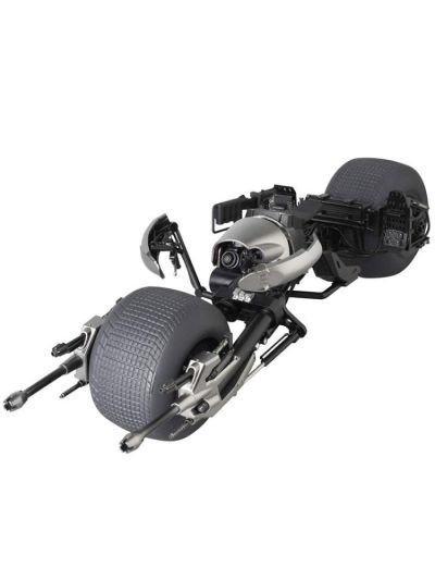 Mafex The Dark Knight Rises No.008 Batpod - pr-4530956470085