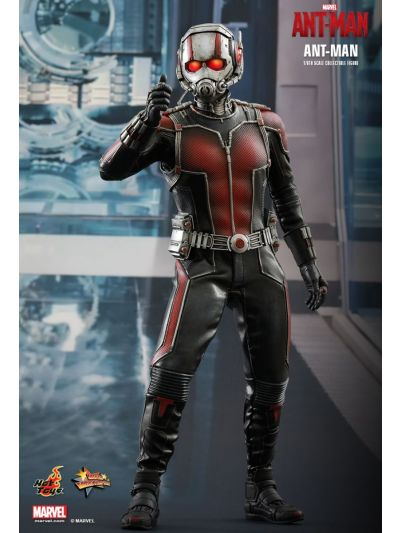 ANT-MAN: ANT-MAN 1/6TH SCALE COLLECTIBLE FIGURE - MMS308