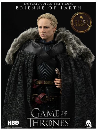 Game of Thrones Season 7 Brienne of Tarth (Deluxe version) - pr-4897056201859