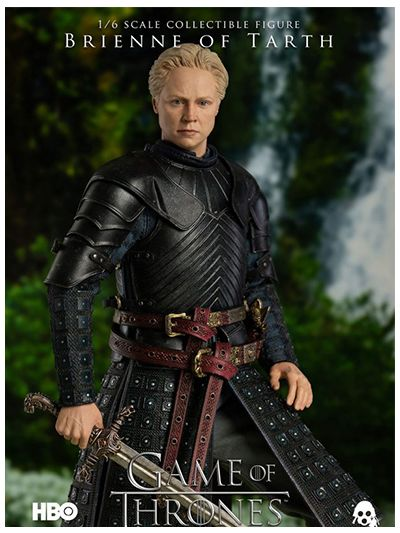 Game of Thrones Season 7 Brienne of Tarth (Standard version) - pr-4897056201132