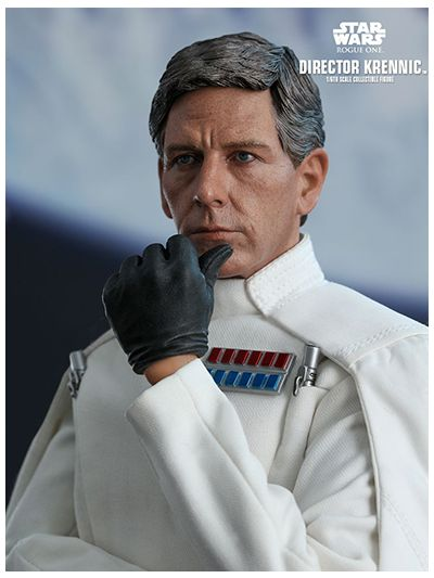 ROGUE ONE: A STAR WARS STORY DIRECTOR KRENNIC 1/6TH SCALE COLLECTIBLE FIGURE - MMS519