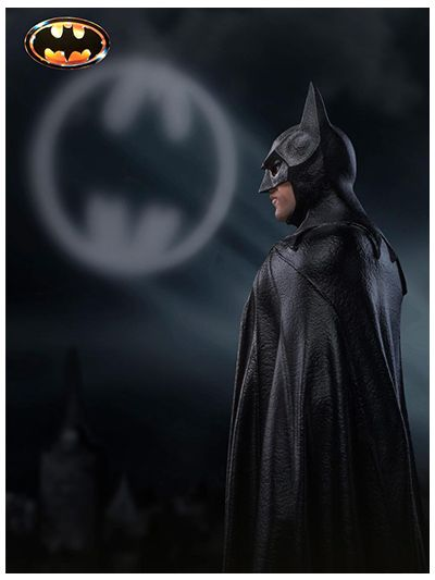 Batman (1989) Art Scale 1/10  - DCCBAT14218-10