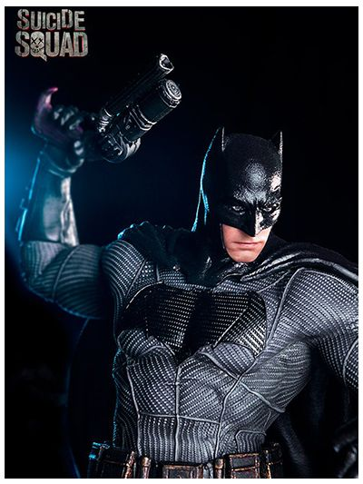 Suicide Squad - Batman (Art Scale 1/10) - ISSSB110