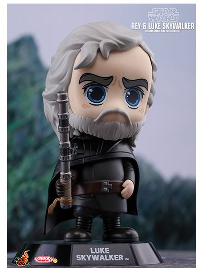 Star Wars Luke Skywalker - Cosbaby bobble-head - COSB408