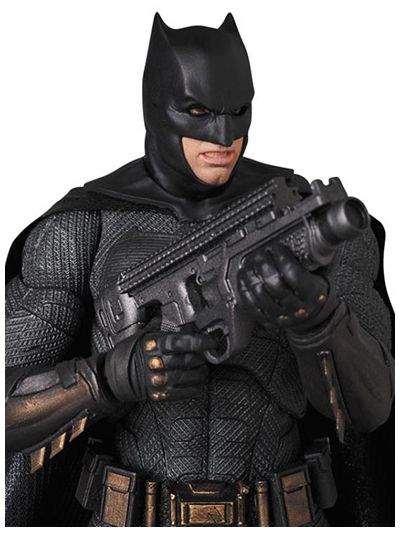 Justice League MAFEX No.056 Batman (REISSUE) - pr-4530956470566R