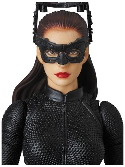 The Dark Knight Rises MAFEX No.050 Selina Kyle (Catwoman) 2.0 Reissue - pr-4530956470504R