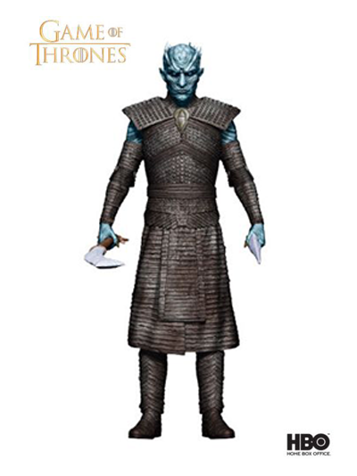 Game of Thrones 6'' Action Figure: Night King - 10653-4