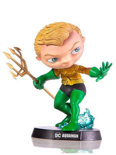Aquaman Comic Series - MH0015