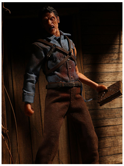 ONE:12 COLLECTIVE Ash from Evil Dead 2 - 76510