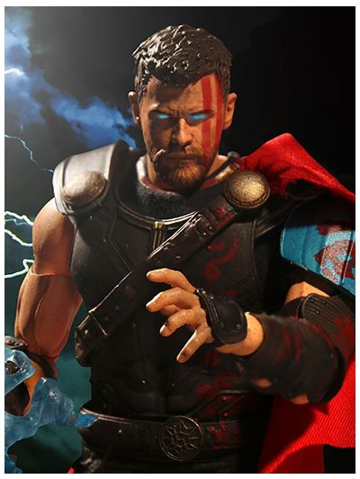 One:12 Collective Ragnarok Thor - 76610