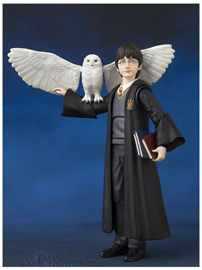 Harry Potter (Harry Potter and the Philosopher's Stone) - pr-4573102550804