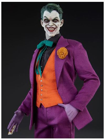 DC Comics The Joker - 12192018DCSSCJOKER16