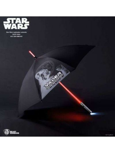 Beast Kingdom:Darth Vader Lightsaber Umbrella