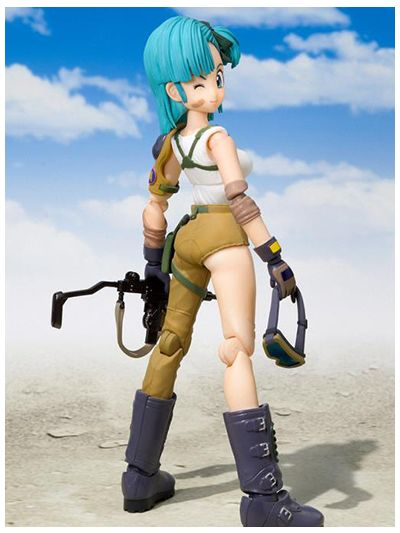 Dragon Ball Bulma - SHF22874
