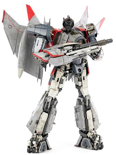 Bumblebee DLX Scale Collectible Series Blitzwing - pr-4897056215474