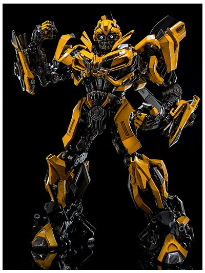 Transformers: The Last Knight - Bumblebee (Regular Version) - BUMBLEBEE3A
