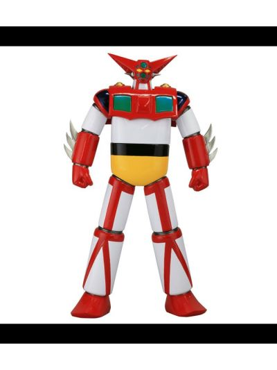 SOFUBI TOY BOX Hi-LINE 004 GETTER ROBO
