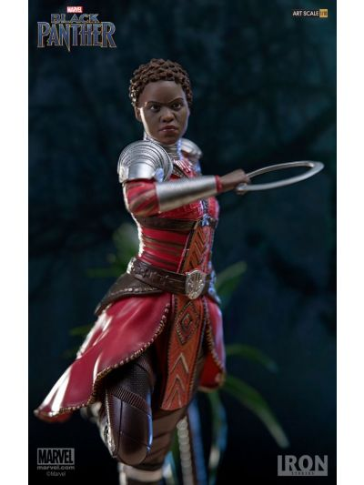 Iron Studios Black Panther: Nakia BDS Art Scale 1/10 - MARCWR06917-10