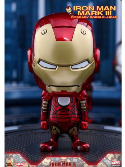 Cosbaby - Iron Man Mark III 3 - COSB263