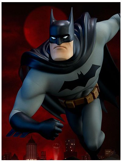 Batman Animated Series Statue - 200542