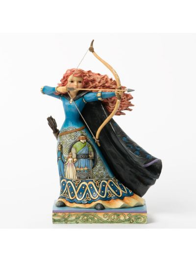 Enesco:DSTRA Princess Merida - 4037504