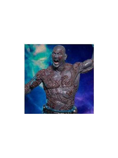 Guardians of The galaxy Vol. 2 Drax BDS Art Scale 1/10