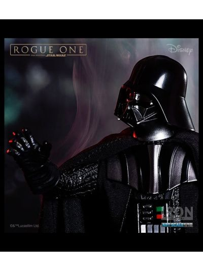 Star Wars: Rogue One - Darth Vader (Art Scale 1/10) - ISDV110