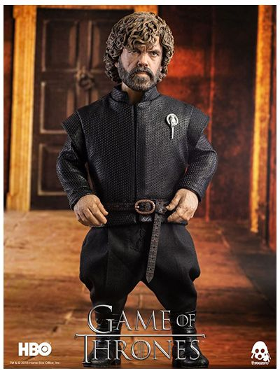 Game of Thrones: Tyrion Lannister Regular Version - pr-4897056201811